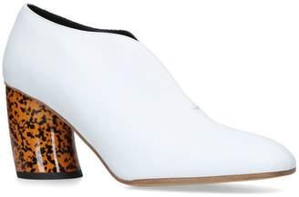 Proenza Schouler Curved Heel Pumps 75