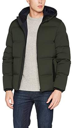 Tommy Hilfiger Men's Maddy HDD Bomber Jacket