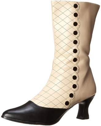 Funtasma Women's Victorian-123 Boot