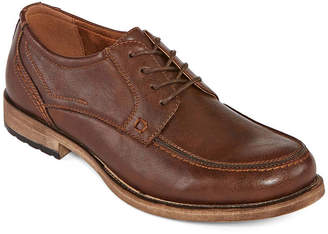 ST. JOHN'S BAY Balsam Mens Lace-Up Oxfords