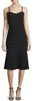 French Connection Havana Sleeveless Lace Dress, Black $168 thestylecure.com