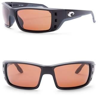 607eb02f1d69 Costa del Mar Black Men's Sunglasses - ShopStyle