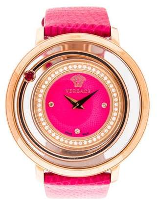 Versace Venus Watch