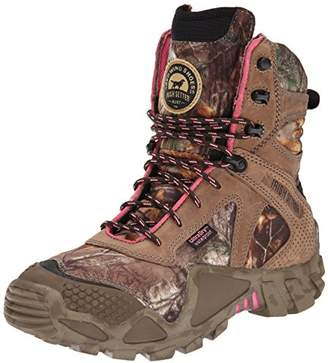 "Irish Setter Women's 2862 Vaprtrek 8"" Uninsulated Waterproof Hunting Boot"