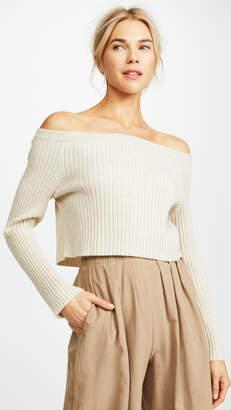 Maja Sablyn Cashmere Sweater