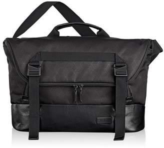 Tumi Black Bode Messenger Bag