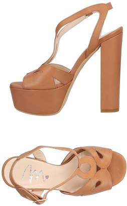 MonnaLisa Sandals - Item 11430944