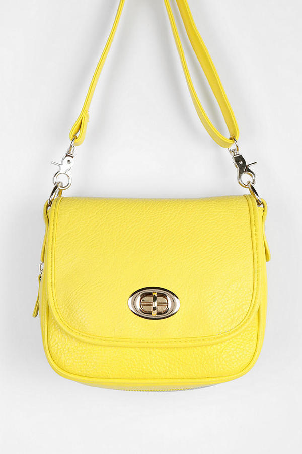 Urban Outfitters Cooperative Contrast-Zip Crossbody Bag