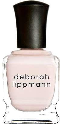 Deborah Lippmann Women's A Fine Romance Nail Polish $18 thestylecure.com