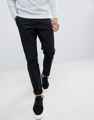 Jack and Jones Intelligence Slim Fit Chino in Stretch Cotton