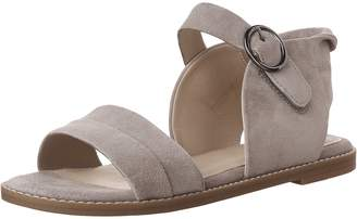Hush Puppies Women's Abia Chrissie Vl Flat Sandal