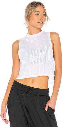 Nike NK Tailwind Cool Top