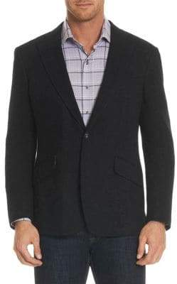Robert Graham Lauros Cotton Sportcoat