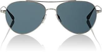 Garrett Leight Men's Culver Sunglasses