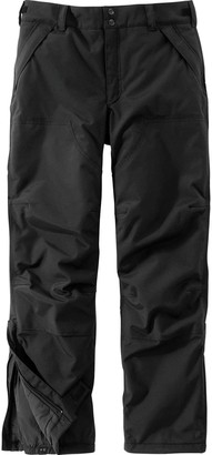 Carhartt Insulated Shoreline Pant - Men's