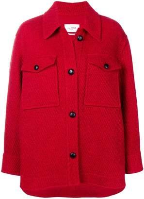Etoile Isabel Marant Gervey oversized jacket