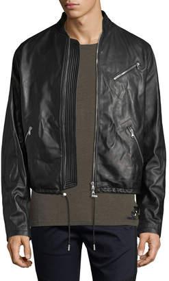 Diesel Black Gold Lionel Solid Jacket
