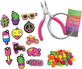 Fashion Angels Neon Charm Mash-Up Kit