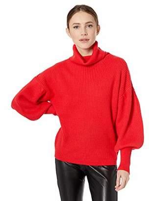Somedays Lovin Women's Who's That Girl Knit Sweater