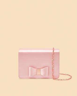 0deb331ddd03 Ted Baker Pink Magnetic Closure Handbags - ShopStyle