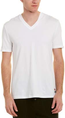 Psycho Bunny 2Pk V-Neck T-Shirts