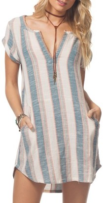 Women's Rip Curl Beachcomber Dress $54 thestylecure.com