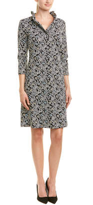 J.Mclaughlin Catalina Cloth Dress