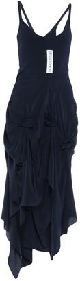 J.W.Anderson Long dresses