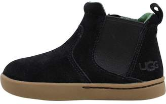 UGG Toddler Boys Hamden Boots Black