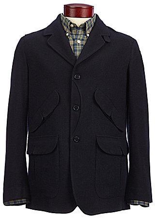 BerettaBeretta Wool Cashmere Jacket