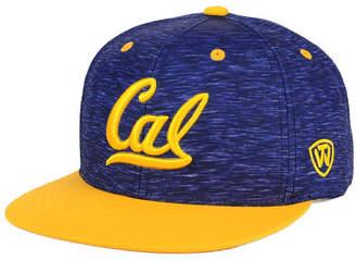 Top of the World California Golden Bears Energy 2-Tone Snapback Cap