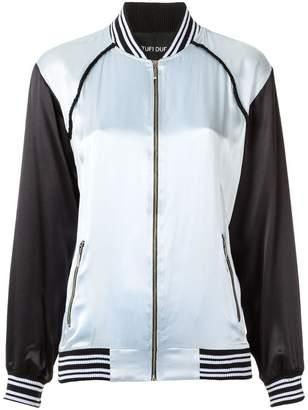 Tufi Duek bomber jacket