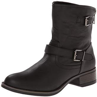 Wild Pair Women's Othello Engineer Boot