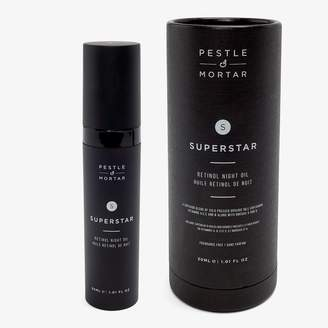 SuperStar Pestle & Mortar Pestle & Mortar Night Oil