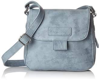 Camilla And Marc Fritzi aus Preussen Else, Women's Cross-Body Bag,8x19x23.5 cm (B x H T)
