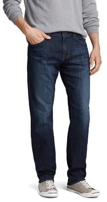 AG Jeans Graduate New Tapered Fit in Stallo