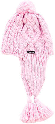 Bogner Bogner Knitted Wool Hat