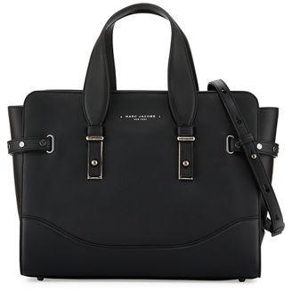 Marc JacobsMarc Jacobs The Rivet Leather Satchel Bag