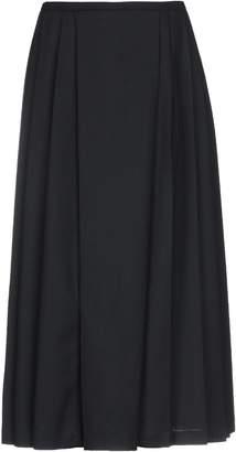 Roberta Furlanetto 3/4 length skirts - Item 35408798CP