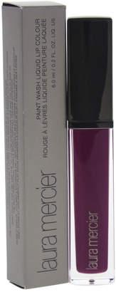 Laura Mercier 0.2Oz Fuchsia Mauve Paint Wash Liquid Lip Colour