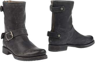 Frye Ankle boots - Item 11207228SI