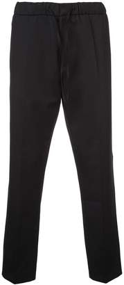 Cmmn Swdn Stan tapered track pants