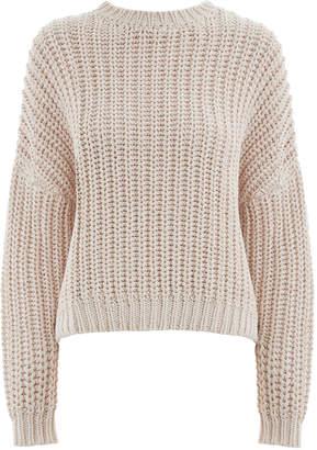 Zimmermann Radiate Braid Sweater