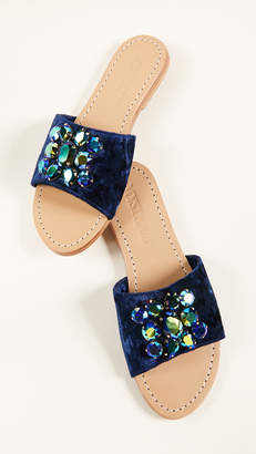 Mystique Jewel Slides