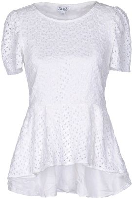 ALICE by TEMPERLEY Blouses $342 thestylecure.com