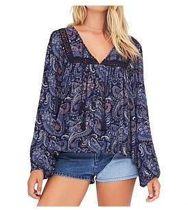 Tigerlily Mayfield Blouse