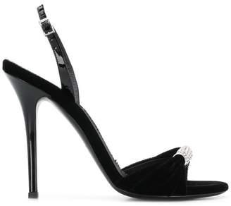 Giuseppe Zanotti Design Sylvia sandals
