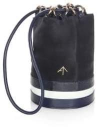 Atelier Manu Zelda Bucket Bag