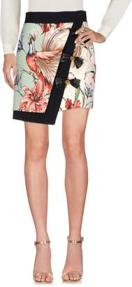 Fausto Puglisi Knee length skirts - Item 35355204HX
