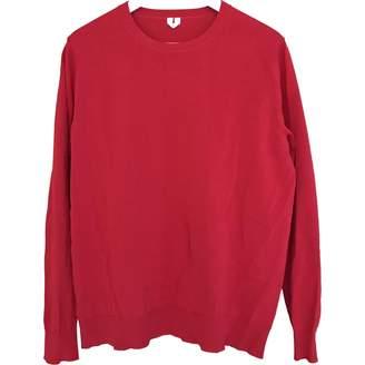 Arket Red Cotton Knitwear for Women